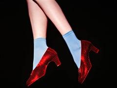 Ruby Slippers II