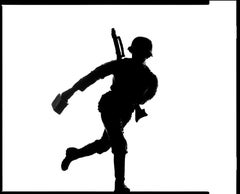 Soldier Silhouette