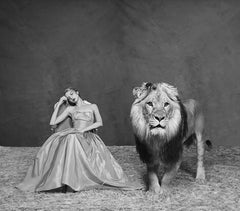The Lady and The Lion, Photography, Story teller, Hollywood