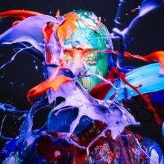 Tyler Shields, 'Acrylic'