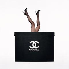 Tyler Shields, 'Chanel Legs', 2019