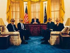 Tyler Shields, 'Oval Office'