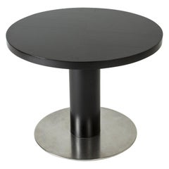 """Typenko"" Occasional Table by Axel Einar Hjorth for Nordiska Kompaniet, Sweden"