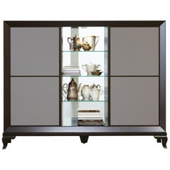 Tzsar Tall Sideboard