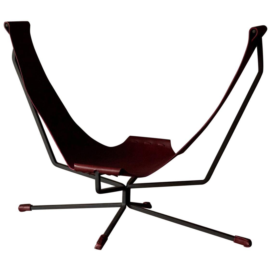 U Chair by Dan Wenger, USA 2020
