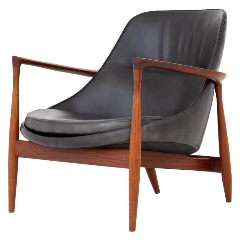 U56 Elizabeth Chair by Ib Kofod Larsen