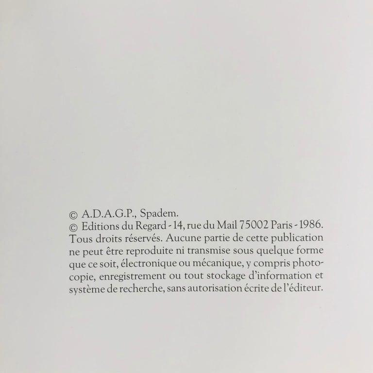 French UAM Union des Arts Modernes Monograph For Sale