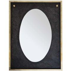 Ubi Oval Wall Mirror