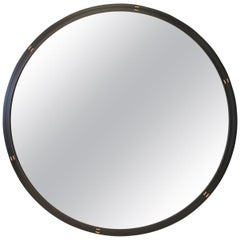 Ublo Round Mirror