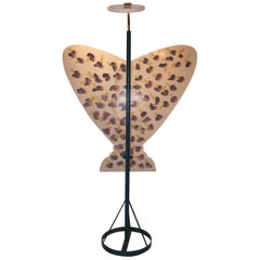 Ugo La Pietra, Floor Lamp, Metropolitan Angel Model, circa 2007