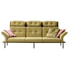 Ukiyo 3-Seat Sofa