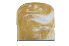 RGB Art Nouveau Honey