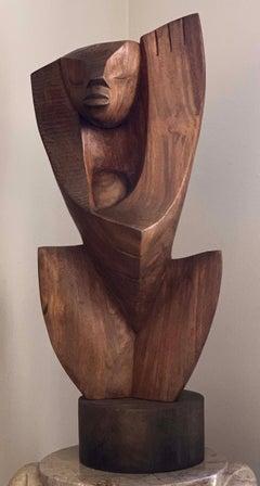 Cubist Nude