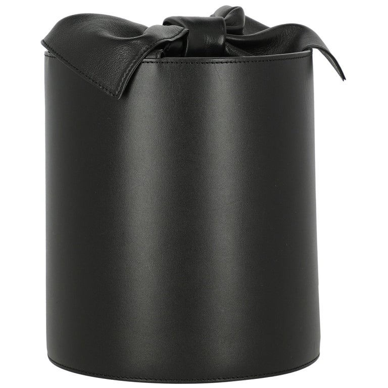 Ulla Johnson  Women   Shoulder bags  Black Leather