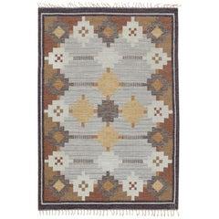 Ulla Parkdal Swedish Carpet