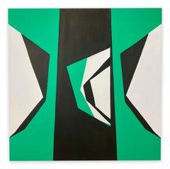 Cut-Up Canvas 2002
