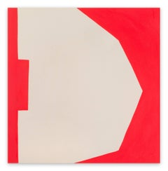 Cut-Up Paper II.3 (Abstract Painting)