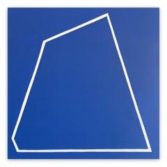 Untitled Blue 2009