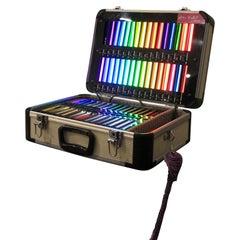 Neon Light Case/ Isabelle Collin Dufresne