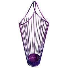 Ultra Violet Umbrella Stand