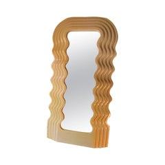 Ultrafragola Mirror Design Ettore Sottsass for Poltronova