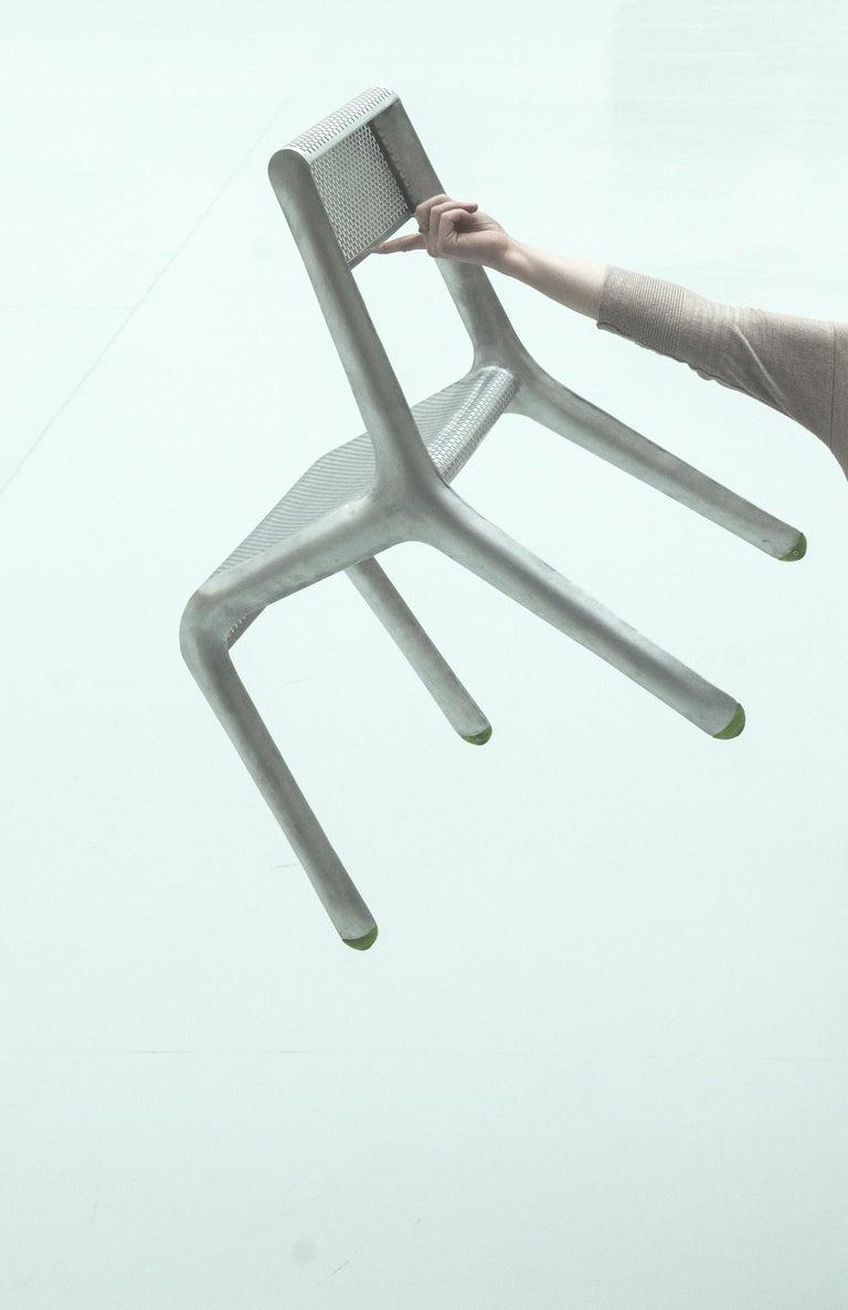 Ultraleggera Chair by Zieta Prozessdesign For Sale 3