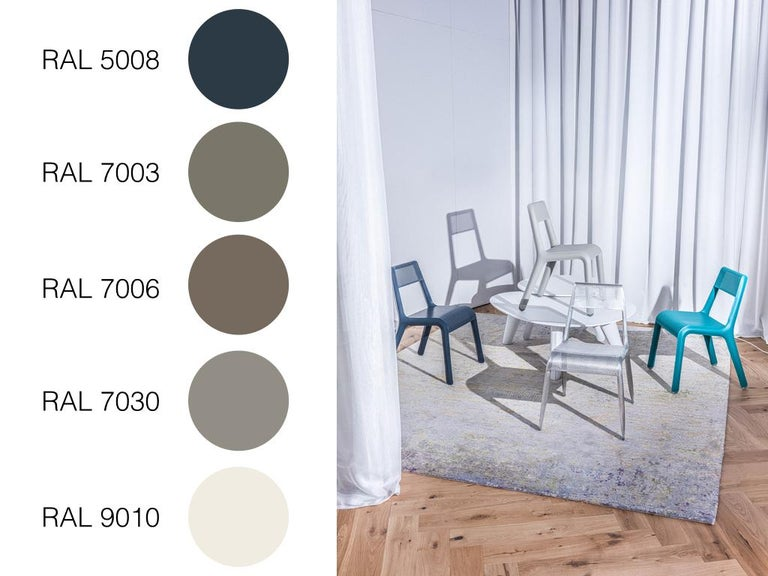 Ultraleggera Chair by Zieta Prozessdesign For Sale 4