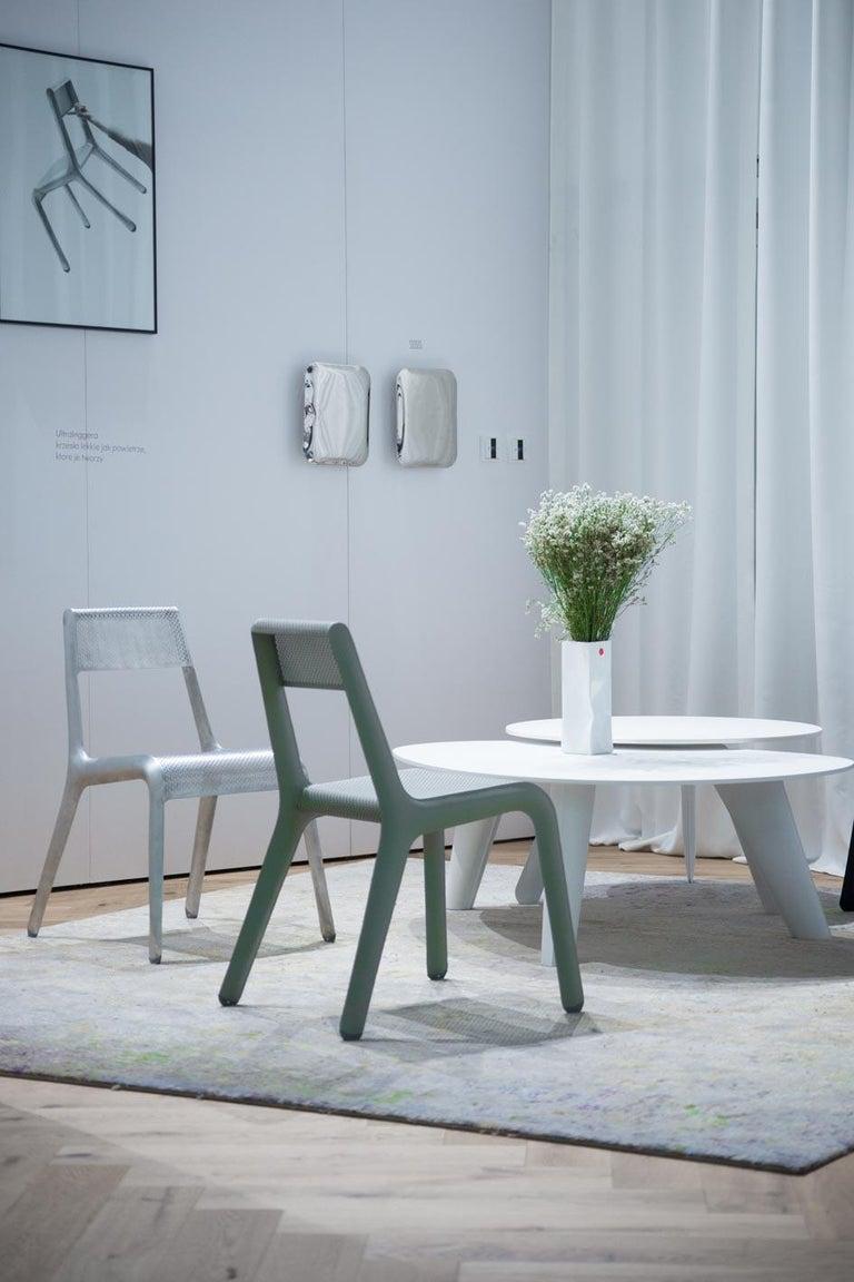 Ultraleggera Chair by Zieta Prozessdesign In New Condition For Sale In Paris, FR