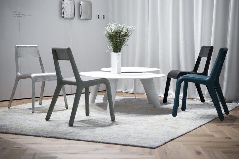 Contemporary Ultraleggera Chair by Zieta Prozessdesign For Sale