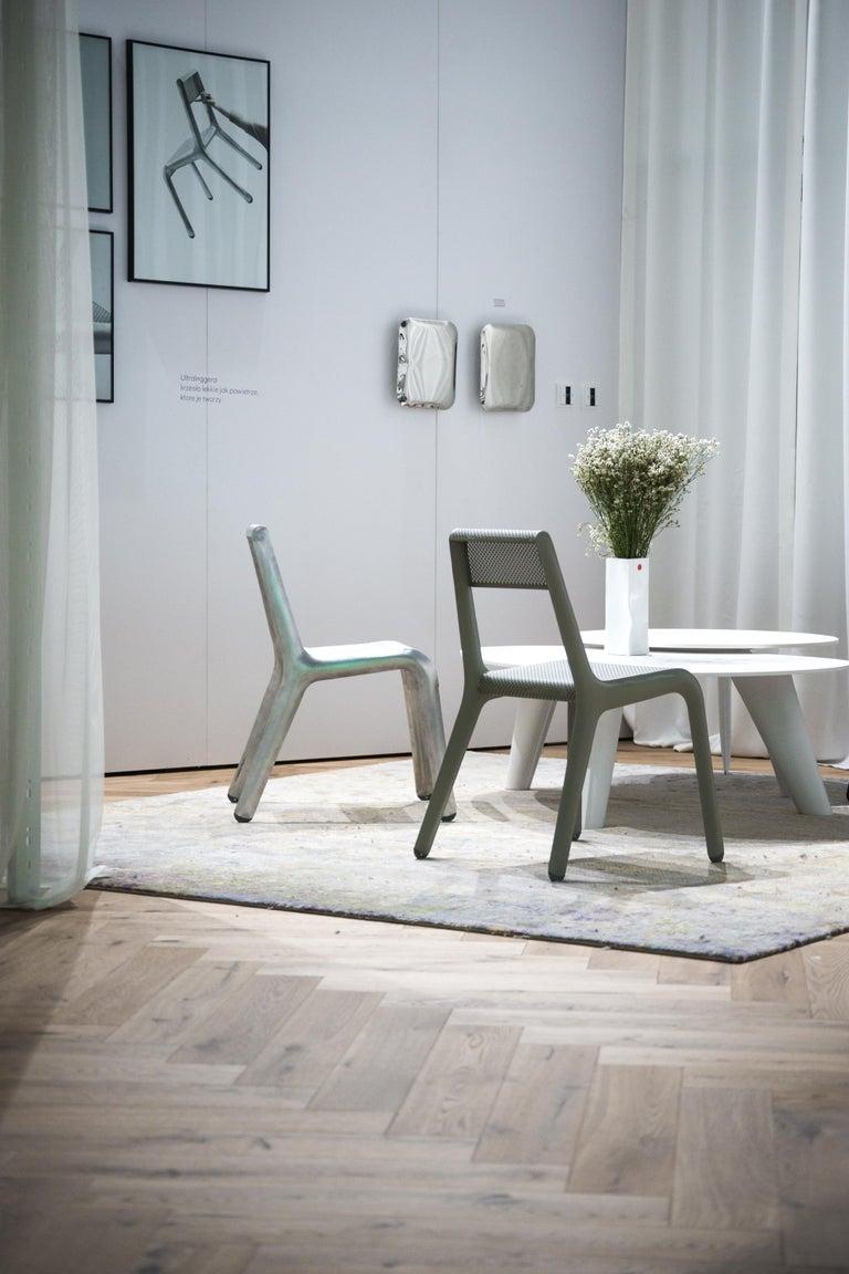 Ultraleggera Chair by Zieta Prozessdesign For Sale 1
