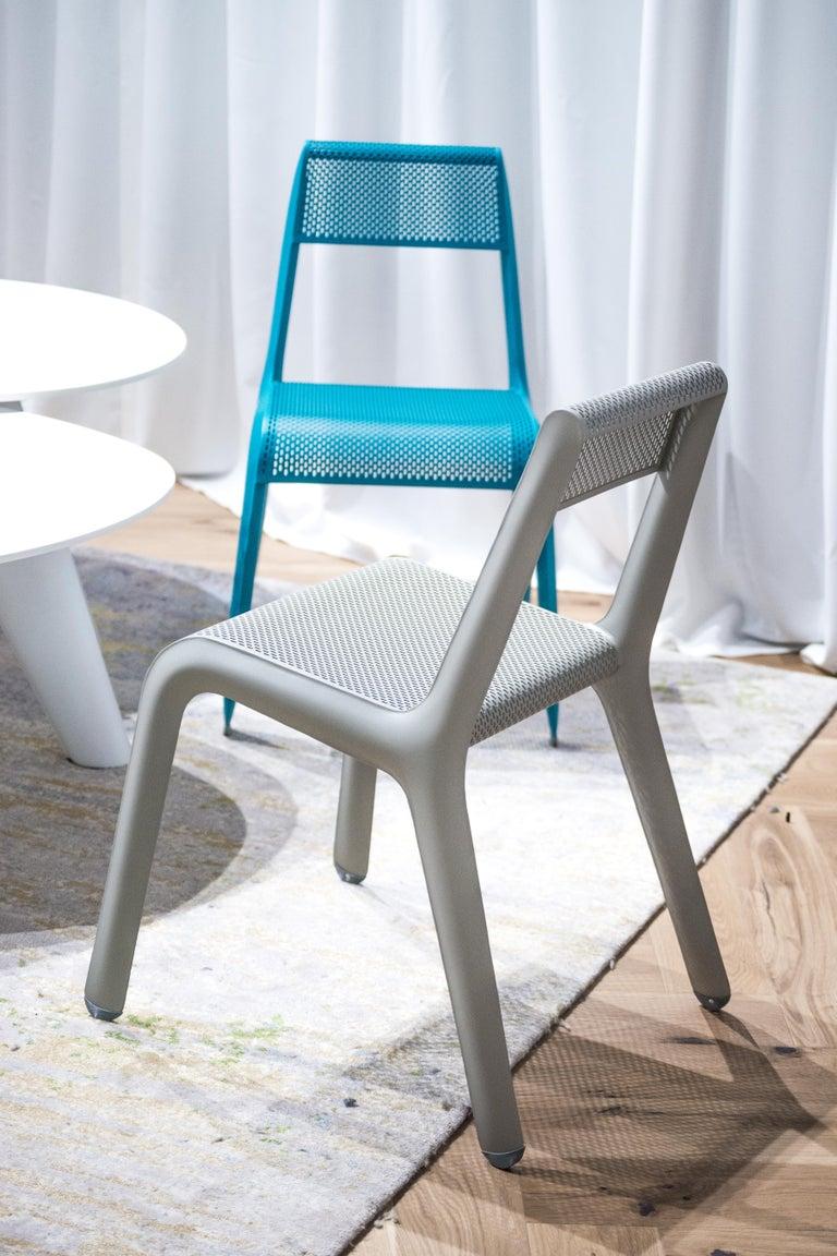 Ultraleggera Chair by Zieta Prozessdesign For Sale 2