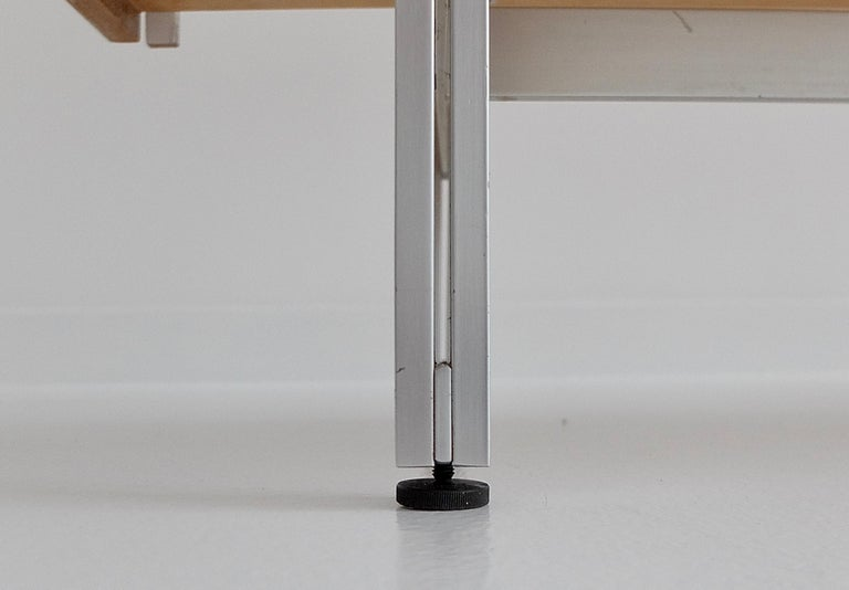 Ultralong sideboard model 1730 by Horst Brüning for Behr Production KG, 1967 For Sale 7