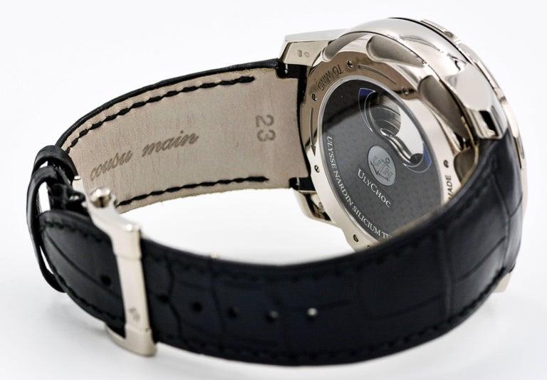 Men's Ulysse Nardin Freaklab Watch For Sale