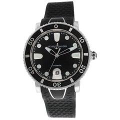 Ulysse Nardin Lady Diver 8103-101-3/02 Steel Automatic Date Watch