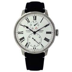 Ulysse Nardin Marine Chronometer Torpilleur Limited Edition 1183-320LE/40
