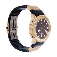 Ulysse Nardin Marine Diver Rose Gold Watch