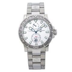 Ulysse Nardin Maxi Marine Diver 263-33 Mens Automatic Watch