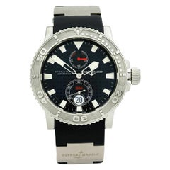 Ulysse Nardin Maxi Marine Diver Chronometer 263-33