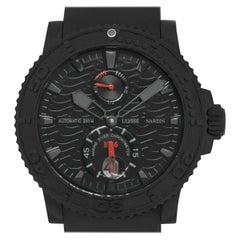 Ulysse Nardin Maxi Marine Diver Watch