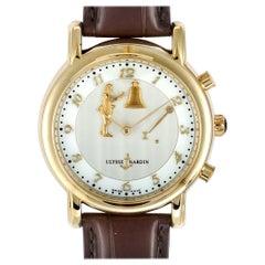 Ulysse Nardin San Marco Automatic Hour Striker Watch 756-22