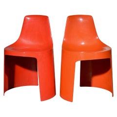 Umbo Stacking Chairs