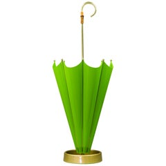 Umbrella Stand from the 1950s, Italy