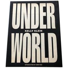 Under World by Kelly Klein