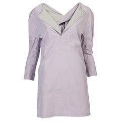Undercover Lilac Shirt Dress