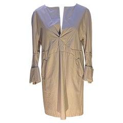 Undercover Shirt Dress