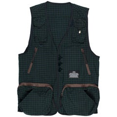 Undercover SS2013 Talking Heads Fishing Vest