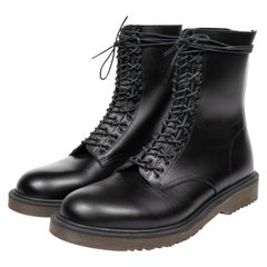 Undercover SS2014 GODOG Combat Boots