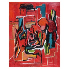 """Understanding Sunk Beneath the Horizon"" by Bissy Riva"