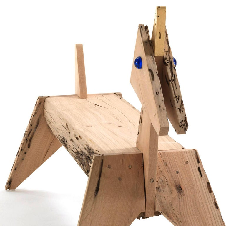 Unicorn Bench For Sale 1