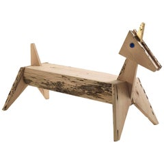 Unicorn Bench